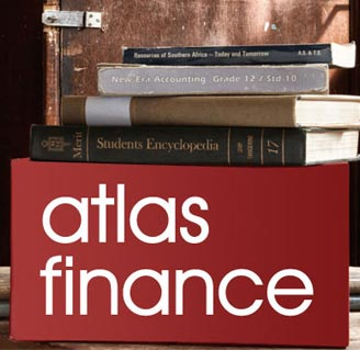 Get uo to R8 000 with Atlas Finance