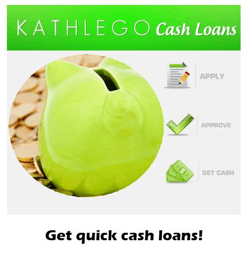 kathlego same day cash loans